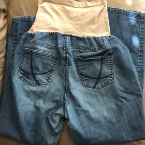 Motherhood Jeans Size PXL